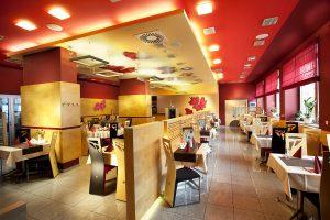 Restaurace Ostrava