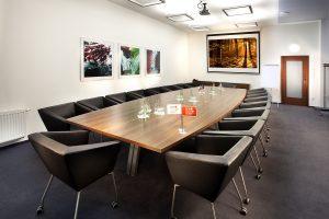 VIP konferenční salonek